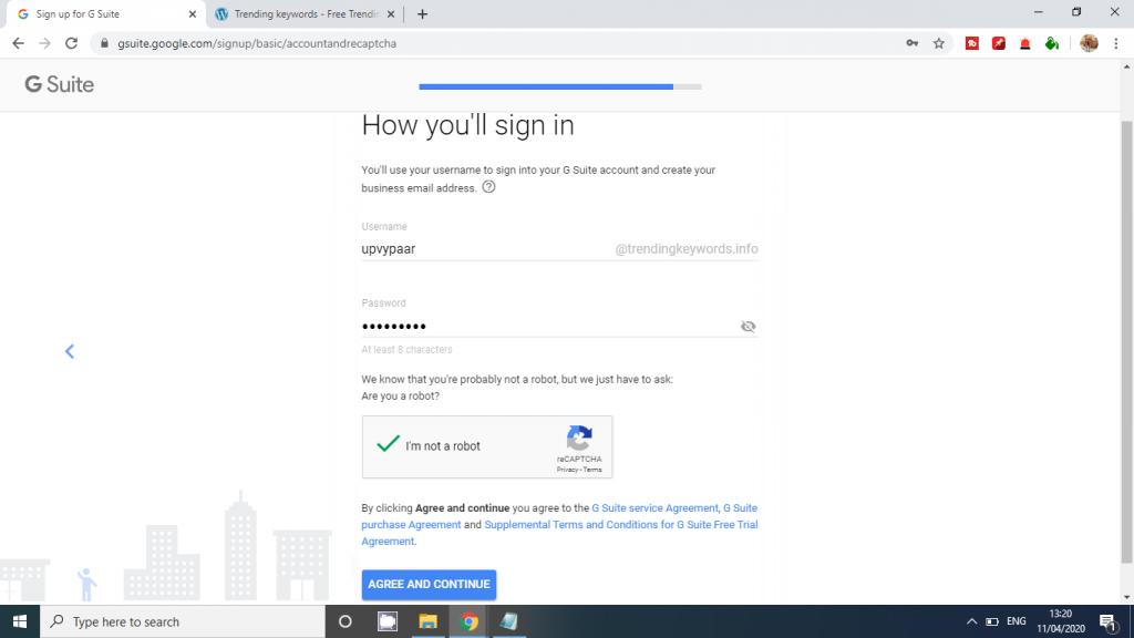 Google g suite Premium features for meetings
